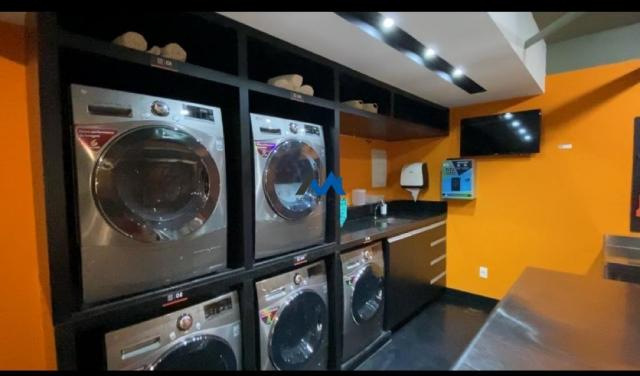 Apartamento à venda com 2 dormitórios em Funcionários, Belo horizonte cod:ALM818 - Foto 9