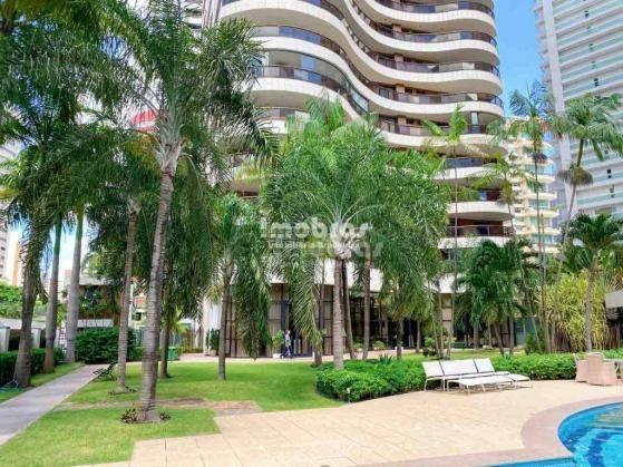 Libanus Condominium, apartamento com 4 dormitórios à venda, 401 m² por R$ 4.450.000 - Meir - Foto 17