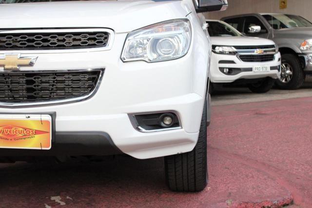 Chevrolet TRAILBLAZER LTZ 2.8 CTDI Diesel Aut. - Foto 2