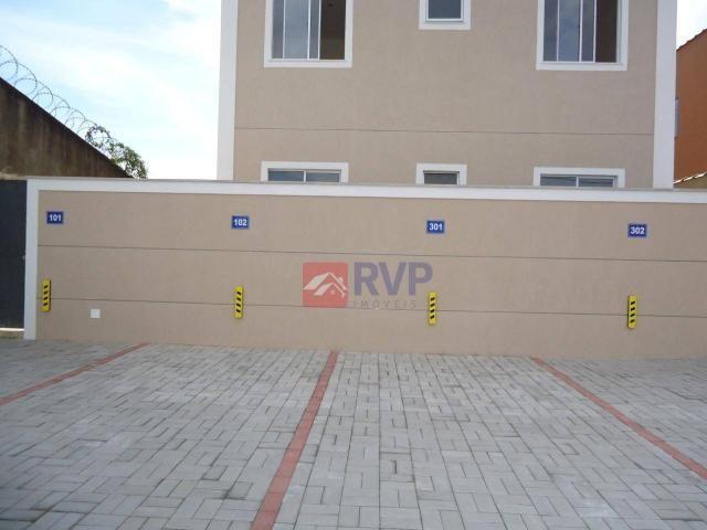 Cobertura com 2 dormitórios à venda por R$ 210.000,00 - Jd Sao Joao - Juiz de Fora/MG - Foto 10