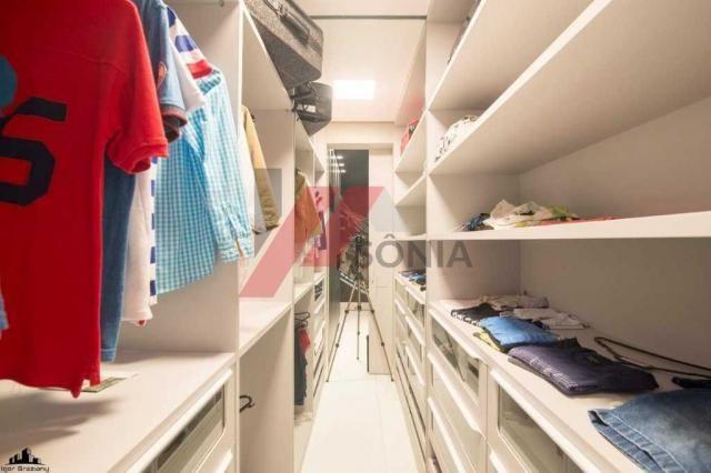 Casa à venda com 5 dormitórios em Portal do sol, João pessoa cod:7051 - Foto 6