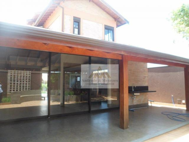 Sobrado residencial à venda, Condomínio San Marco I- Ilha Adriamar, Bonfim Paulista - SO00 - Foto 19