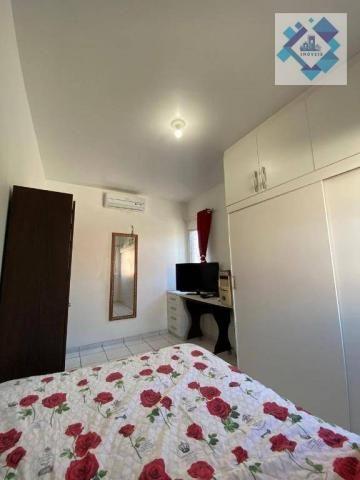 Apartamento à venda, 48 m² por R$ 149.990,00 - Henrique Jorge - Fortaleza/CE - Foto 6