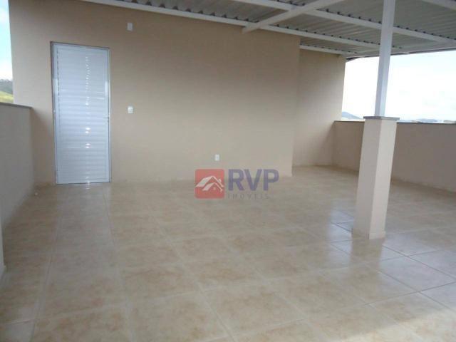 Cobertura com 2 dormitórios à venda por R$ 210.000,00 - Jd Sao Joao - Juiz de Fora/MG - Foto 9
