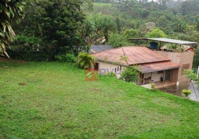Chácara com 3 dormitórios à venda, 1170 m² por R$ 360.000,00 - Barreira do Triunfo - Juiz  - Foto 2