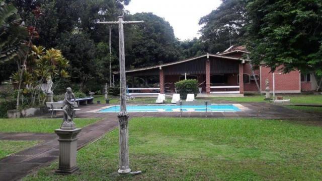 Casa à venda com 5 dormitórios em Aldeia, Camaragibe cod:V749 - Foto 6