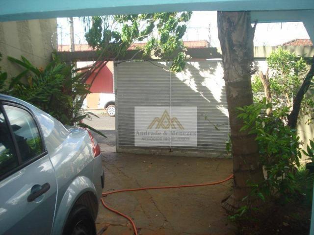 Casa residencial para locação, Campos Elíseos, Ribeirão Preto. - Foto 5