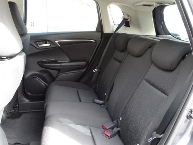Honda Fit 1.5 16v EX CVT (Flex) - Foto 10
