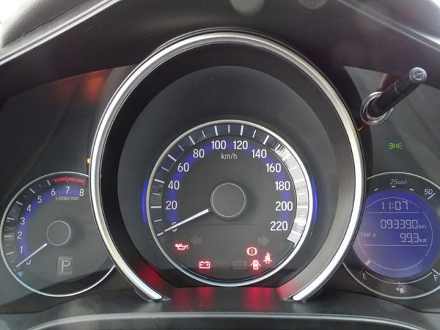 Honda Fit 1.5 16v EX CVT (Flex) - Foto 13