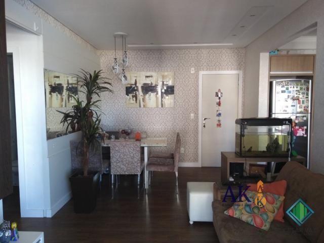 Apartamento Padrão para Venda em Capoeiras Florianópolis-SC - Foto 2