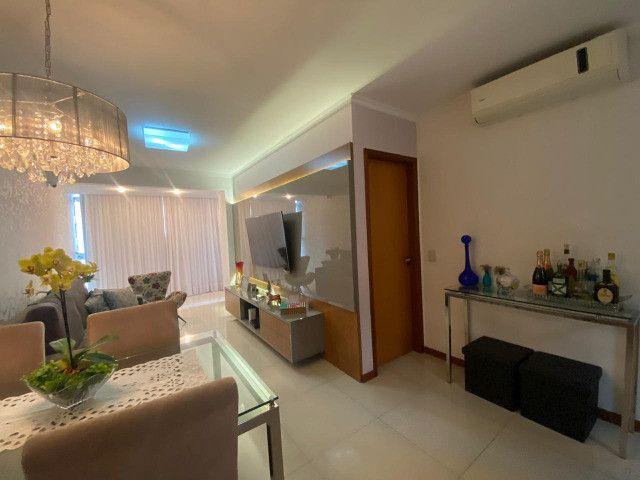 Lindo apartamento dois quartos com suíte - Foto 7