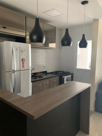 Show de apartamento Mobiliado // Torre Parnaso - Foto 6