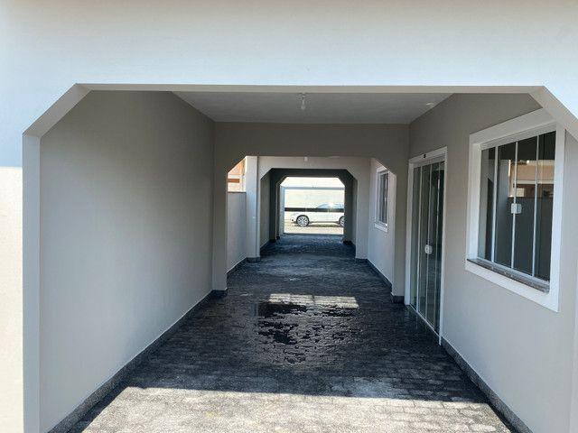 Aluguel de apartamentos na ponte do imaruim semi mobiliado - Foto 8