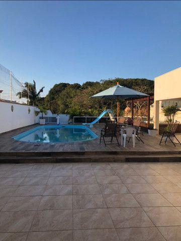 Aluga-se linda casa de praia com piscina en Itapoa ; barra do saí por temporada - Foto 18