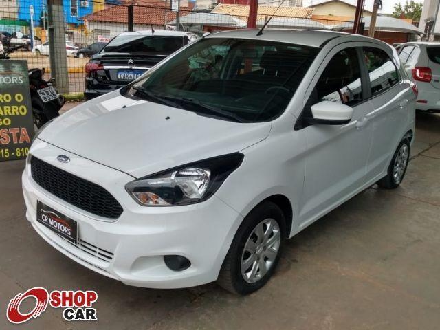 Ford ka se 1.0 12v - Foto 2