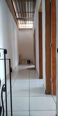 Casa vendo com urgência boa localização praça principal do CDP - Foto 7