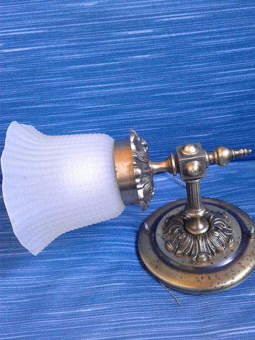 Luminária Vintage  - Foto 3