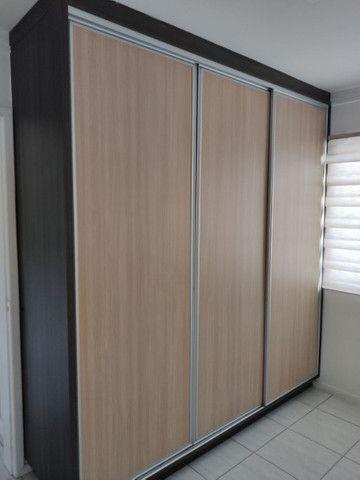 Oportunidade: Apartamento mobiliado em Brusque apenas 145mil - Foto 17