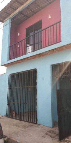 Casa vendo com urgência boa localização praça principal do CDP - Foto 3