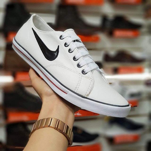 Tênis Nike Branco - Diversos modelos