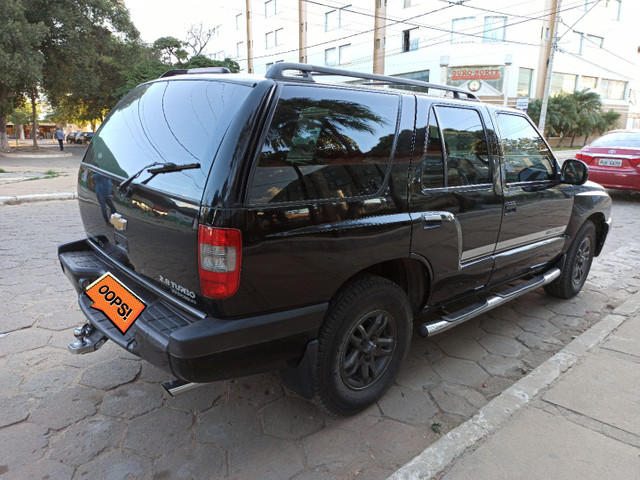 blazer S10 2.8 diesel 4x4 - Foto 2