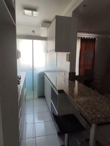 Oportunidade: Apartamento mobiliado em Brusque apenas 145mil - Foto 9
