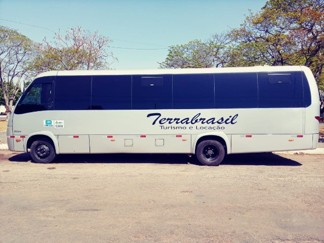 Volare W9 - Marcopolo Ônibus Van - Foto 18
