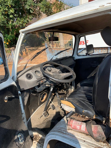VW/Kombi Pick Up 1995 - Foto 4
