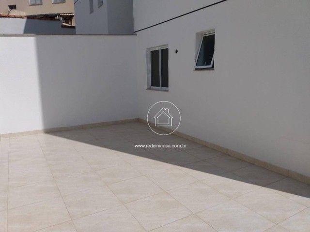 Apartamento com 2 dormitórios à venda, 45 m² por R$ 265.000 - Santa Amélia - Belo Horizont - Foto 15