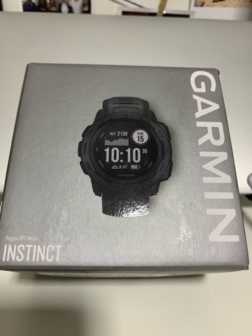 Garmin Instinct GPS - Foto 2
