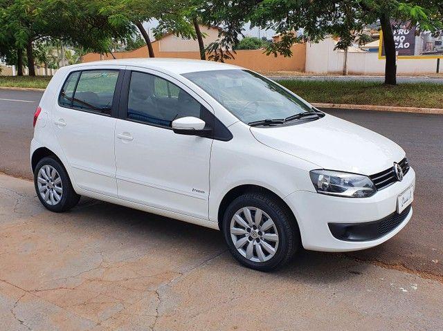 Volkswagen Fox 1.6 Imotion 2014 - Foto 2