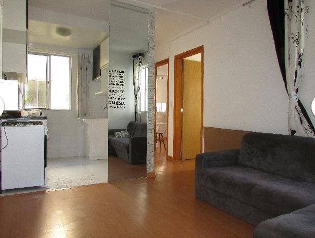 Apartamento a venda 2 dormitórios - Foto 2