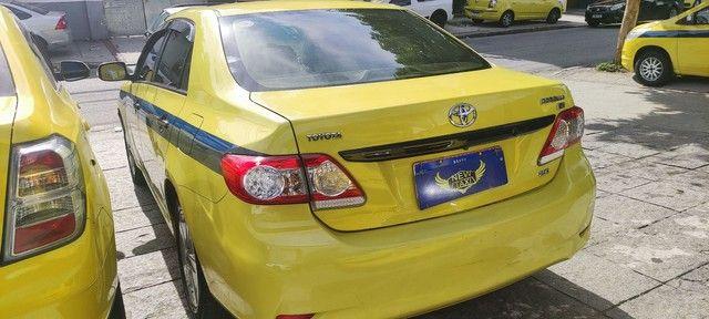 Toyota Corolla Xei 2013 venha ser seu patrão - Foto 6