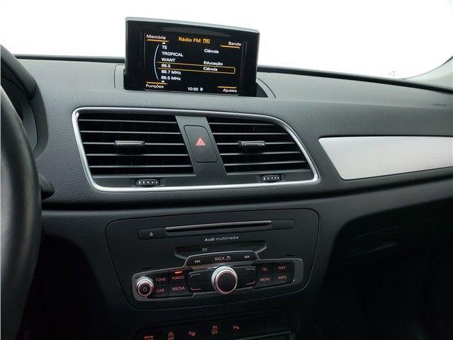 Audi Q3 2019 1.4 tfsi flex prestige s tronic - Foto 15
