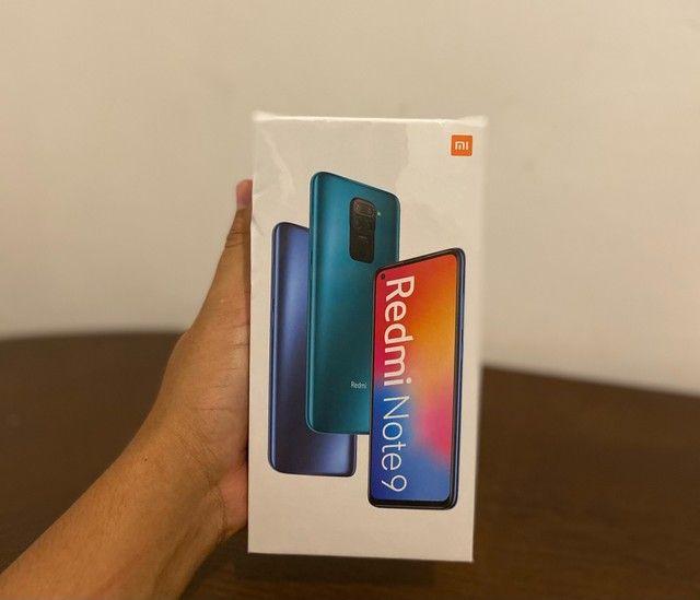 Xiaomi Redmi Note 9 - Foto 2