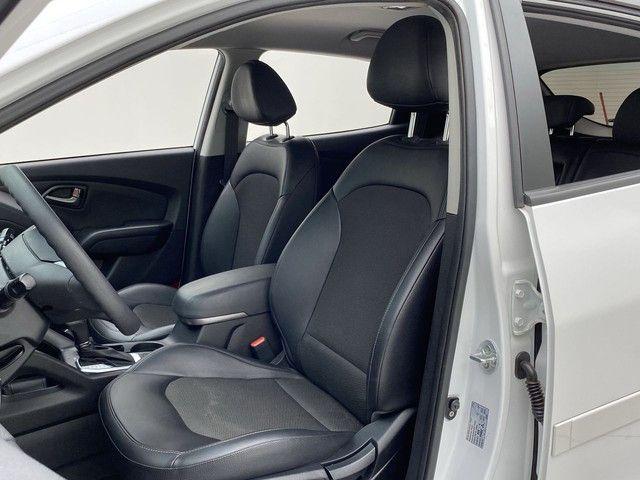 Hyundai IX35 ix35 GL 2.0 16V 2WD Flex Aut. - Foto 14