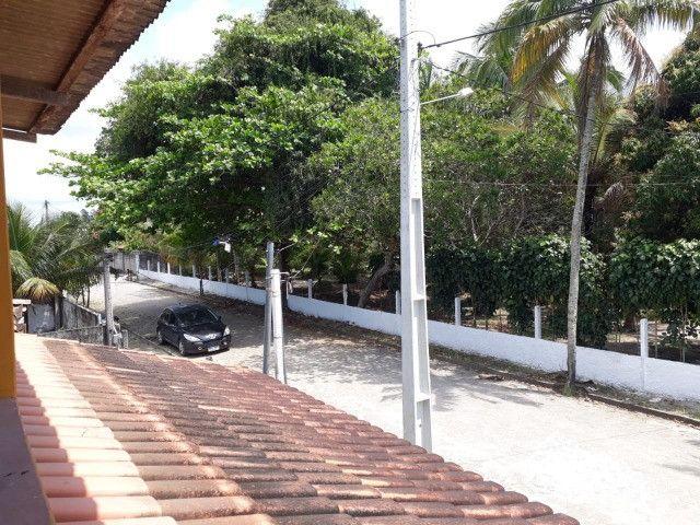 Linda Casa de Praia Bahia Nova Viçosa - Foto 9