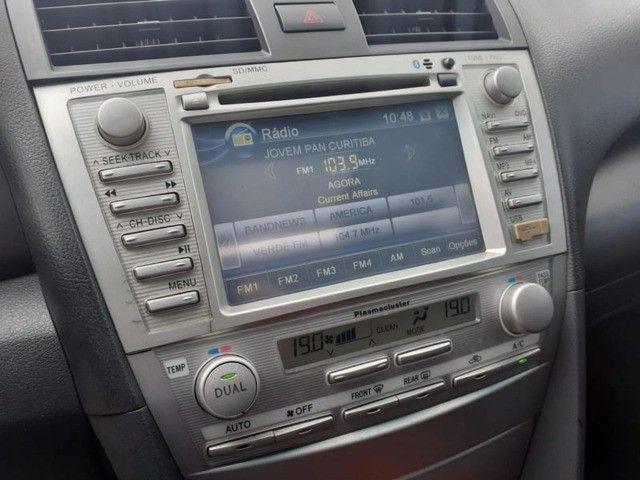 Toyota Camry 3.5 aut. R$ 620,00 sem consulta score - Foto 11