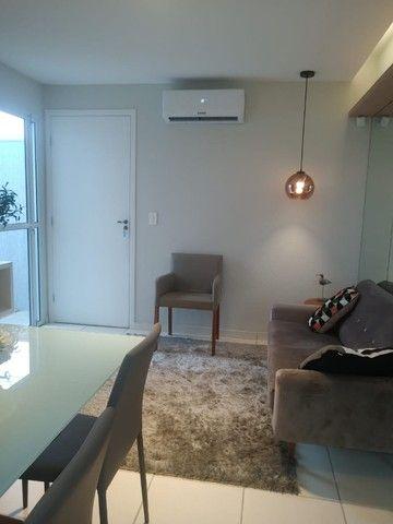 Apartamento de 2 quartos Lazer Completo - Doc Gratis - Pampulha/ Trevo - Foto 7
