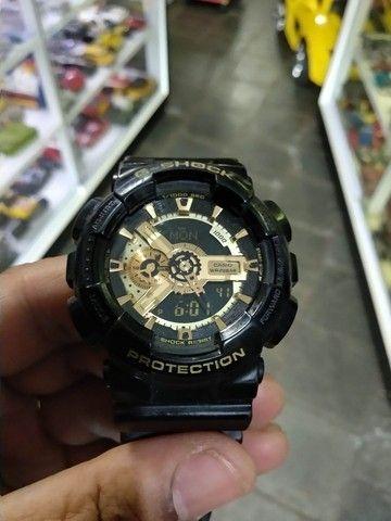 G-shock relógio Casio original  - Foto 4