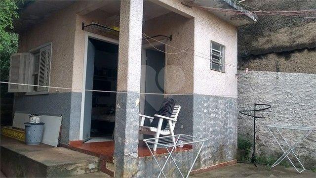 Casa à venda com 3 dormitórios em Santana, São paulo cod:170-IM563430 - Foto 15