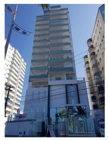 Cobertura Duplex Novíssima no Caiçara, Praia Grande!!!