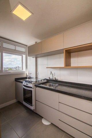 Apartamento à venda com 2 dormitórios em São sebastião, Porto alegre cod:RG1054 - Foto 14