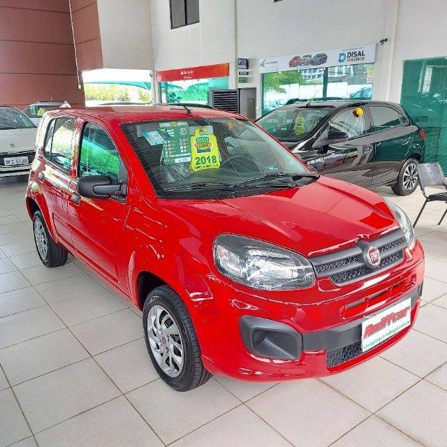 Fiat Uno Drive 2018 - Foto 2
