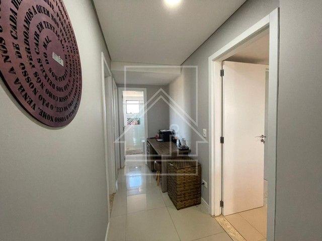Apartamento disponível para venda no Centro de Foz do Iguaçu, Edifício Ile de France. - Foto 8