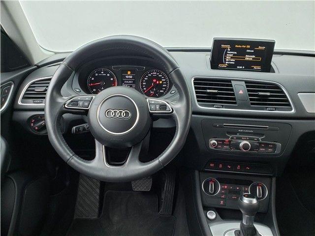 Audi Q3 2019 1.4 tfsi flex prestige s tronic - Foto 13