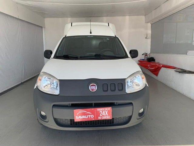 Fiat FIORINO HARD WORKING E - Foto 2