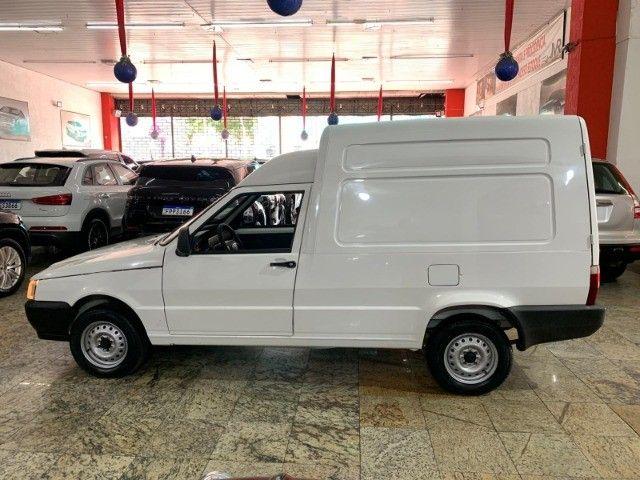 Fiat Fiorino 1.3 Mpi Furgão Flex Manual - Foto 8