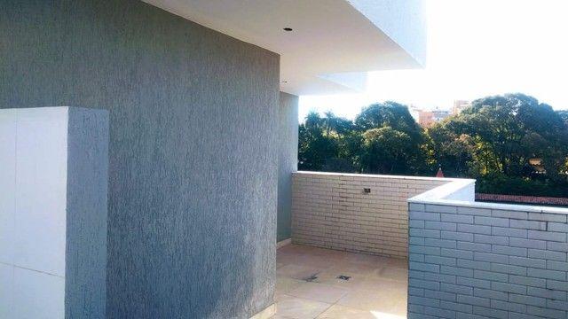 Cobertura à venda, 4 quartos, 2 suítes, 2 vagas, Serrano - Belo Horizonte/MG - Foto 4