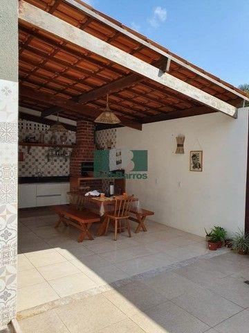 Casa em Condomínio para Venda em Camaçari, Abrantes, 4 dormitórios, 1 suíte, 3 banheiros,  - Foto 19